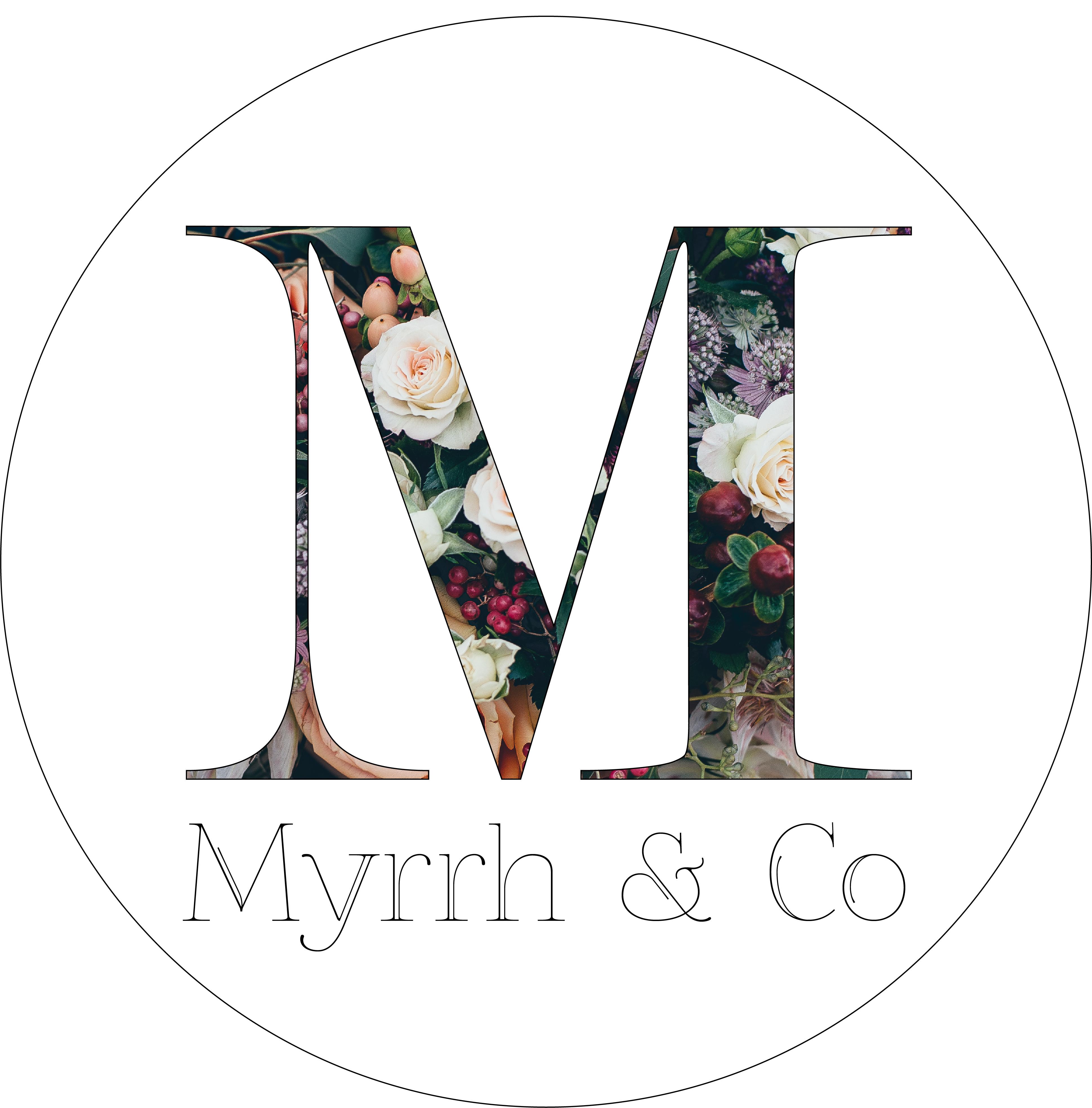 Myrrh & Co Florist Mt Maunganui